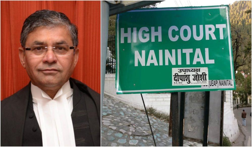 Uttarakhand HC lawyers boycott court of Lok Pal Singh J after judge imposes costs