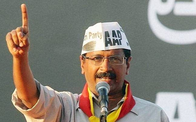 """…if Arvind [Kejriwal] had not destroyed the party, we could have become bigger all over India."""