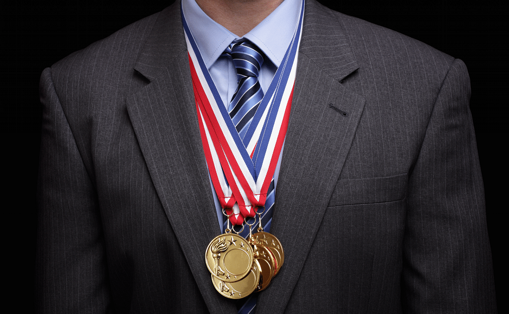 The Battle for Gold: Delhi HC directs Amity Law School to award Gold Medal to Law graduate