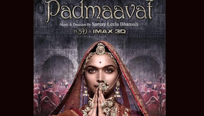 Ban on Padmaavat in states challenged in Supreme Court, to be heard tomorrow