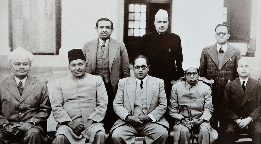 Republic Day: The Lawyers who helped draft the Constitution of India