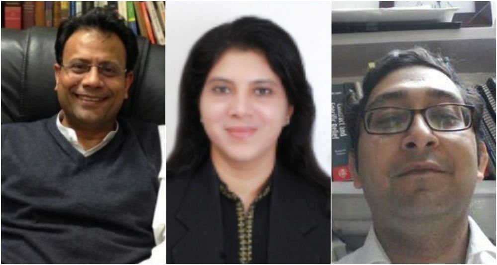 Four lawyers likely to be made ASG in Supreme Court