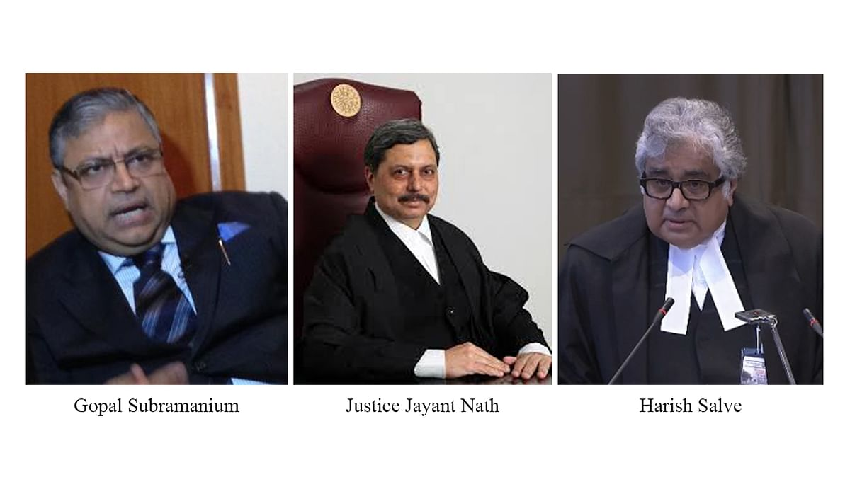 Subramanium, Nigam, Kathpalia win for Daiichi against former Ranbaxy owners
