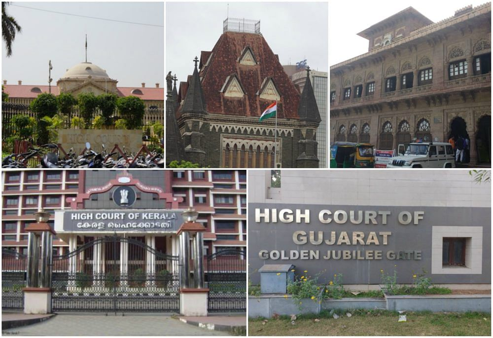 Collegium Resolutions: 37 additional judges across 5 HCs recommended to be made permanent