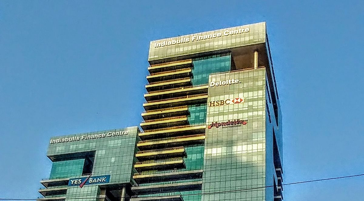 AZB, SAM, Khaitan act on Indiabulls, InterGlobe acquisition of office tower from Hines for 200 crore