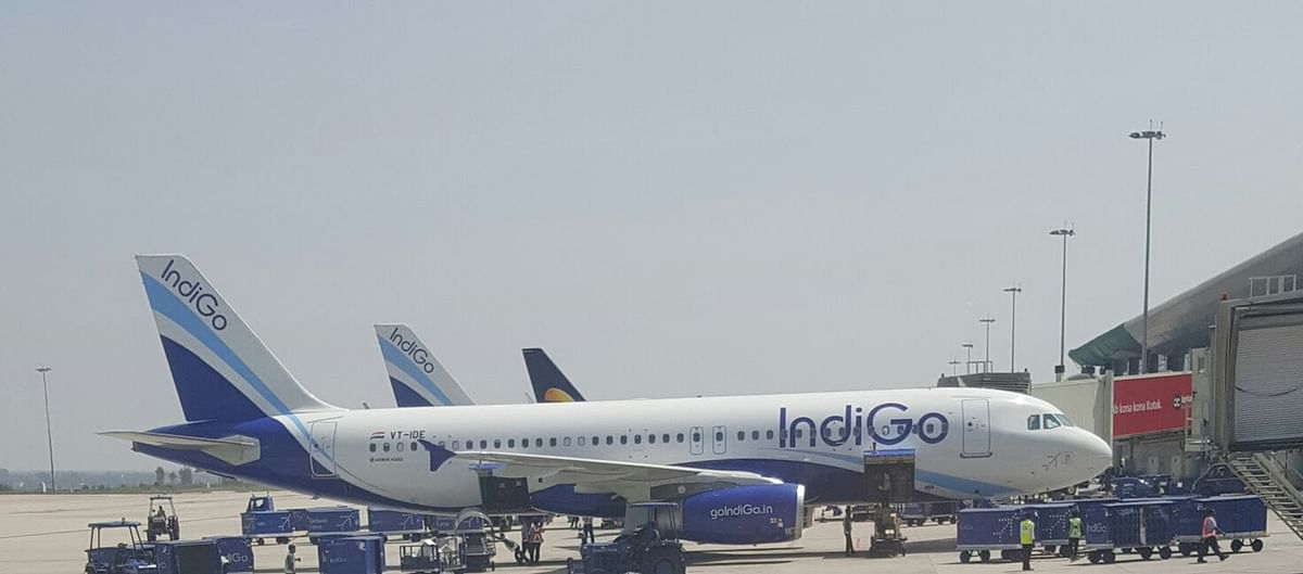 Supreme Court rejects Indigo's plea against moving part of its operations to T2