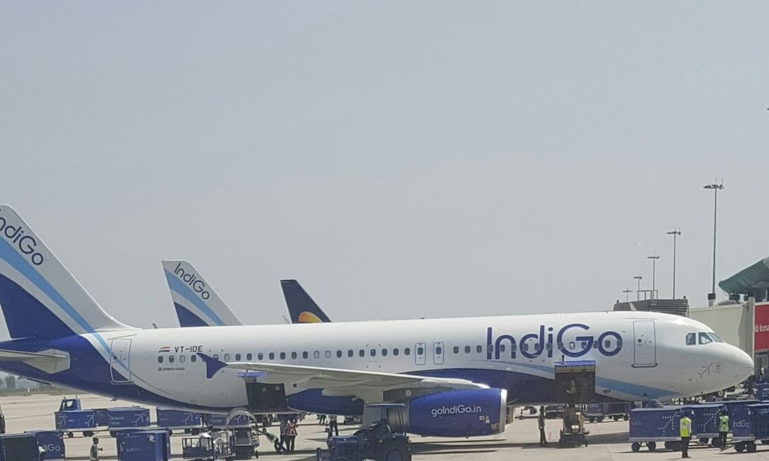 Responsibility is on the passenger to show up at the departure gate within time, not that of the Airline: Supreme Court