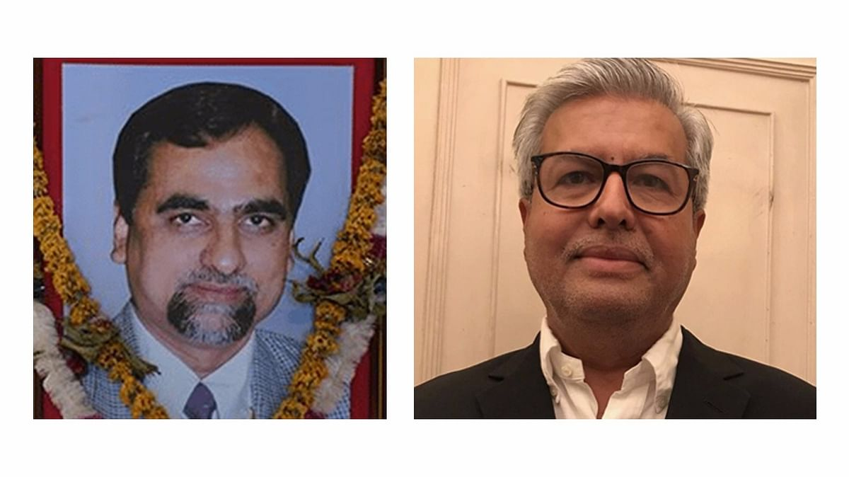 #Breaking: Cross-examination in Supreme Court? What Dushyant Dave said in Judge Loya case