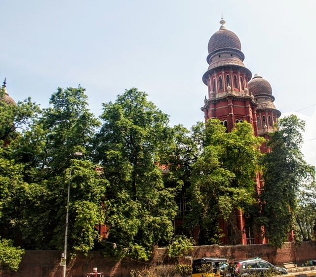 Madras High Court restrains Government from appointing Technical Members to GSTAT