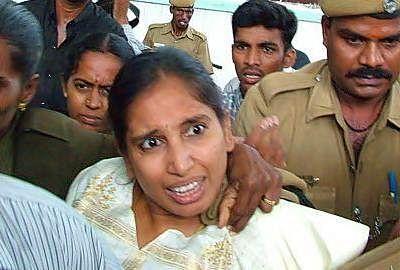 Madras HC grants one-month Parole for Rajiv Gandhi Assassination Convict, S Nalini