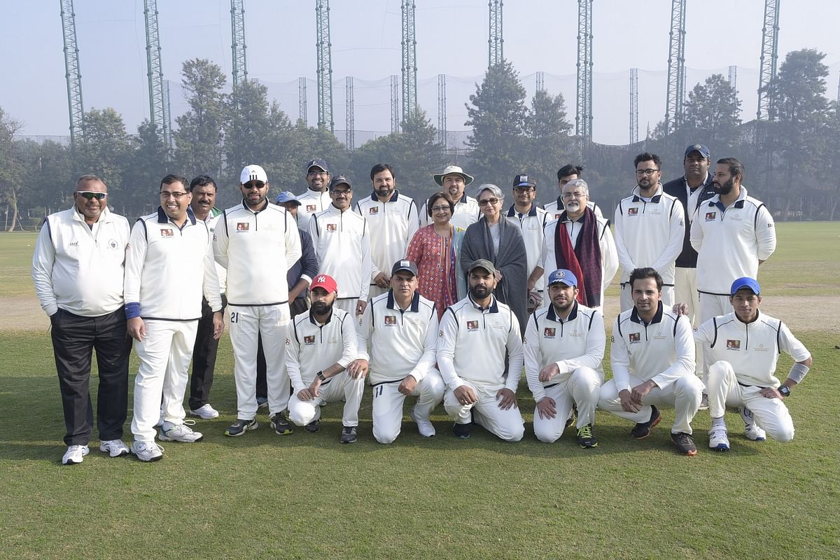 Shardul Amarchand Mangaldas launches Cricket League to celebrate the firm's centennial anniversary