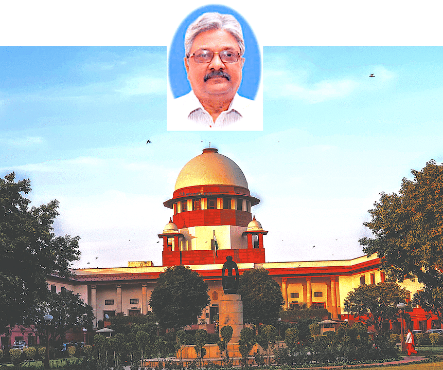 """He [Justice KM Joseph] is perceived to be anti-BJP, and for that reason alone, his elevation has been opposed."""
