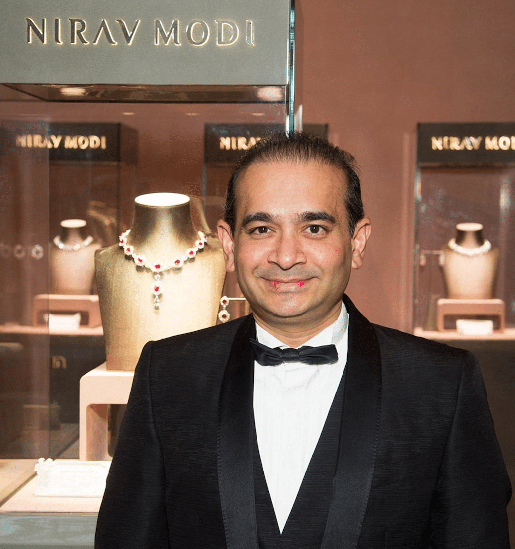 Nirav Modi bail rejected by UK Court for fifth time