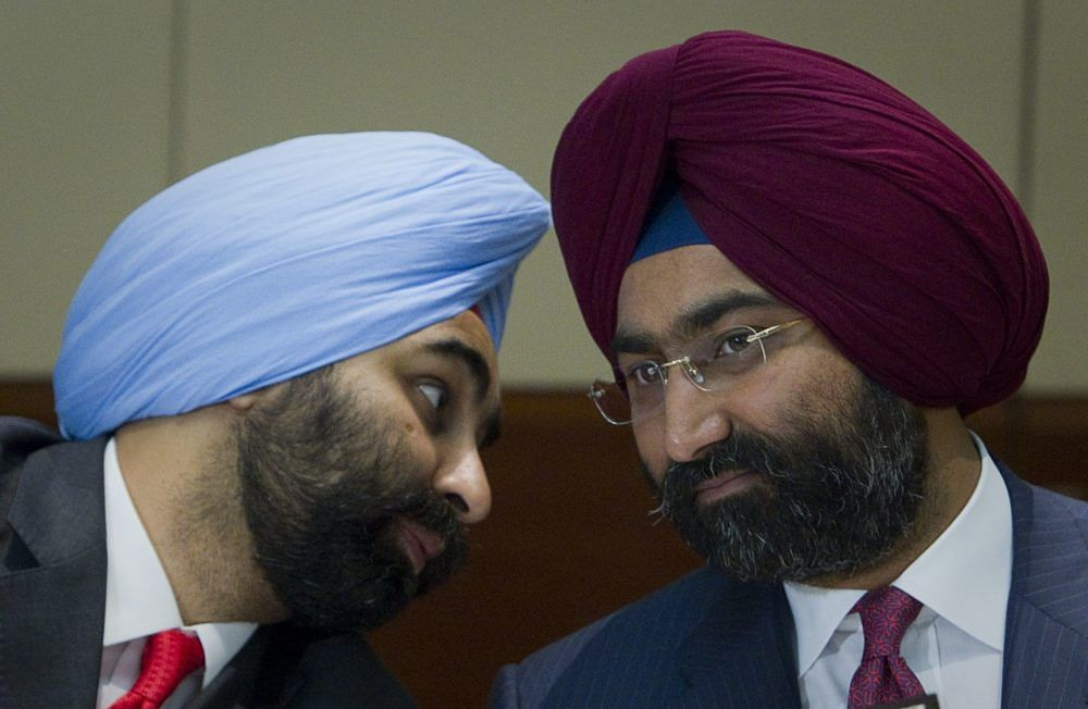 Singh Brothers remanded to Judicial Custody till October 31 in Religare FinVest case