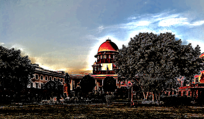 All is well? Not in Supreme Court