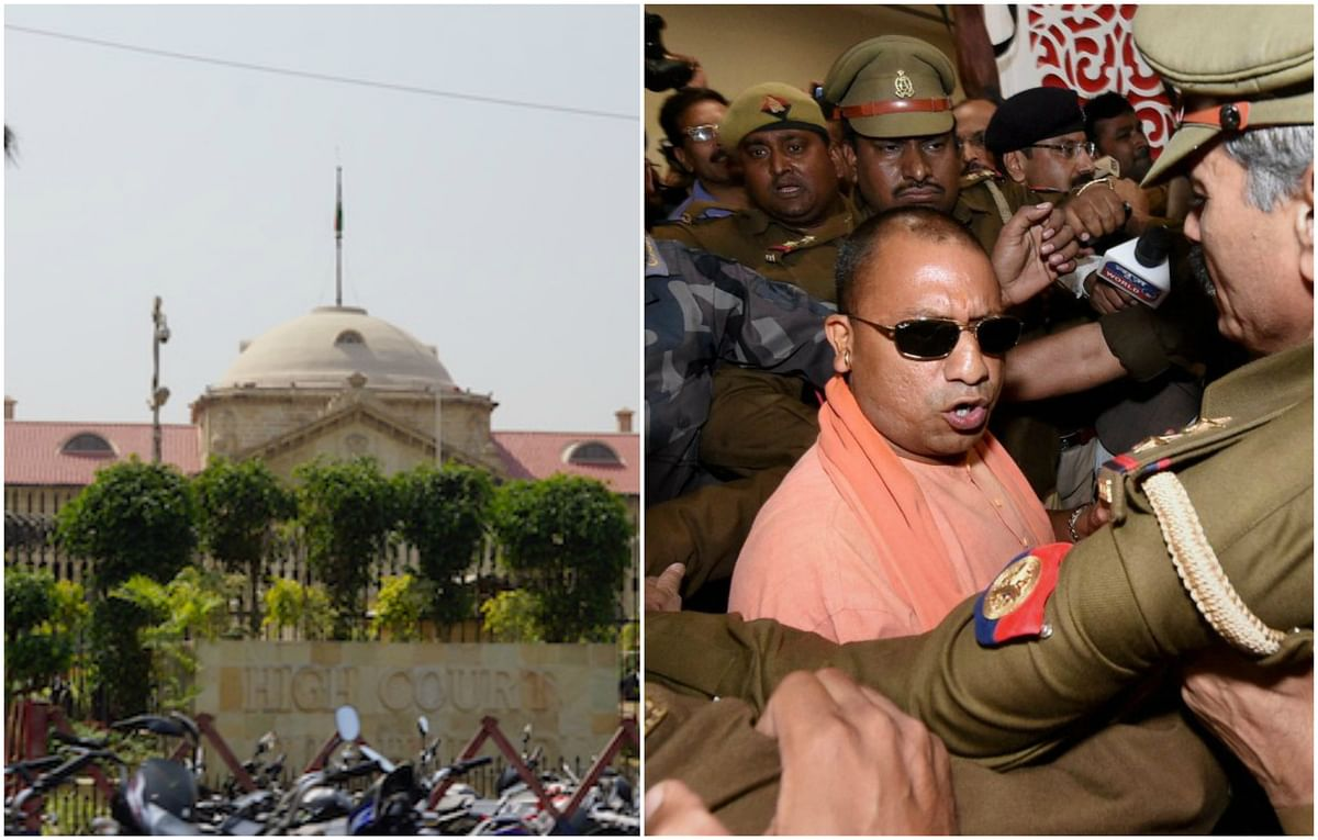 Why Allahabad HC has dismissed a plea for a probe into role of Yogi in Gorakhpur riots
