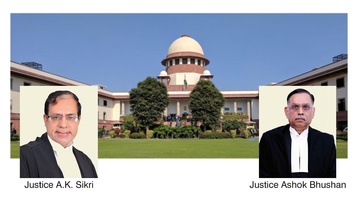 Breaking: No blanket ban on demonstrations in Central Delhi, Supreme Court