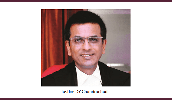 """Withdraw fish market comment in open court"" National Fisherfolk Forum to Justice DY Chandrachud"