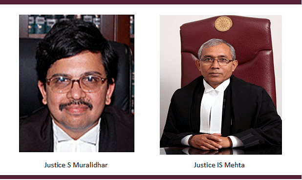Issues on Arrest and Cognizance under PMLA referred to larger Bench of Delhi High Court