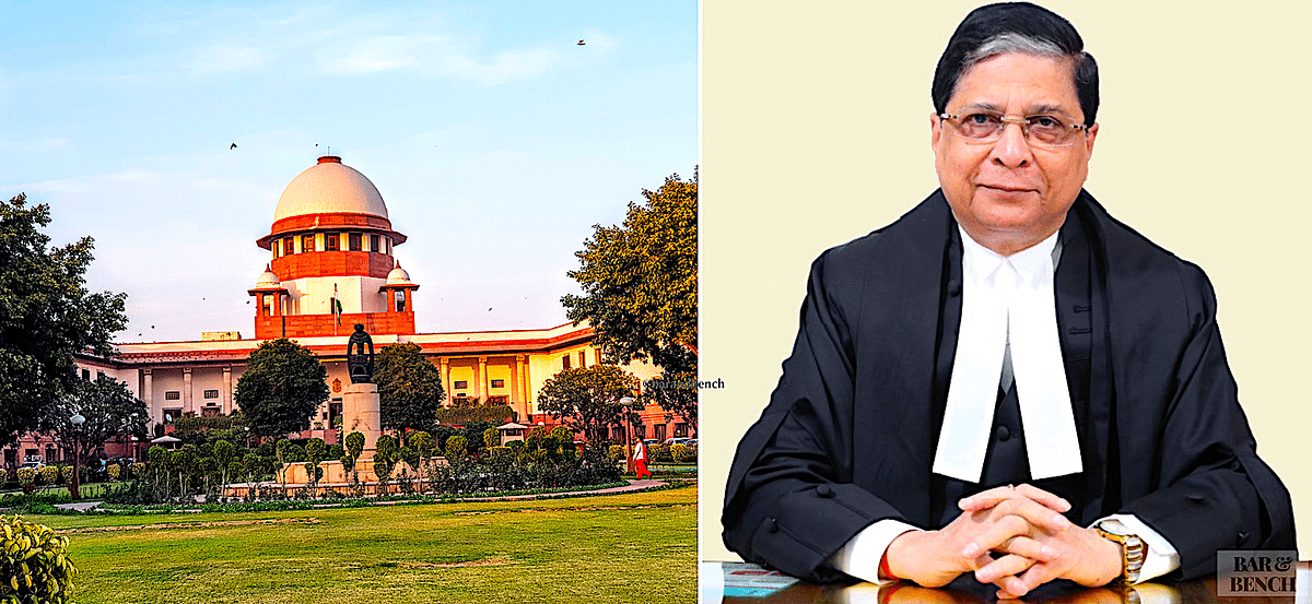 [Exclusive] Read the draft impeachment note being circulated against Chief Justice of India Dipak Misra [Archieve]