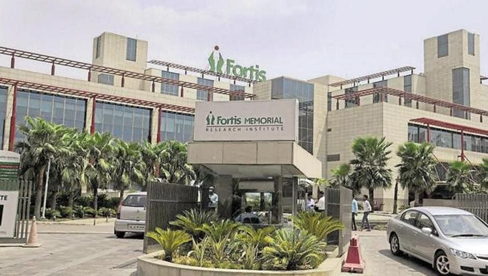 Daiichi moves Delhi HC to stop sale of Fortis Healthcare to Manipal Hospital