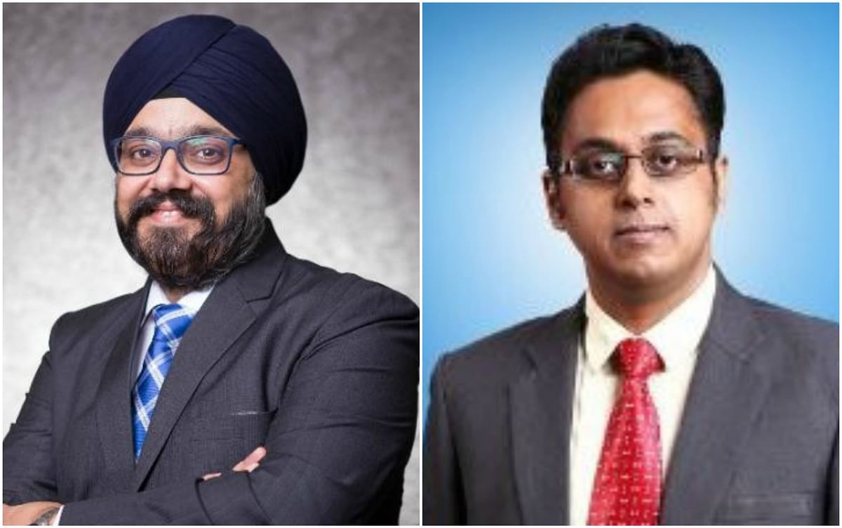 HSA Advocates elevates Harvinder Singh and Nand Kishore as Equity Partners