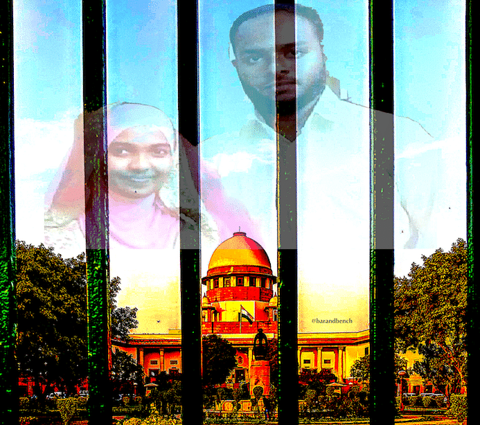 Breaking: #Hadiya- Strength of Constitution lies in acceptance of plurality