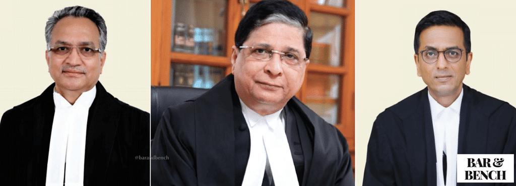 Language used in Court must be decorous: CJI Dipak Misra