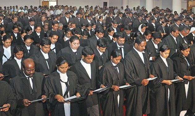 Madras HC issues notice in plea against allowing fresh law graduates to become Civil Judges