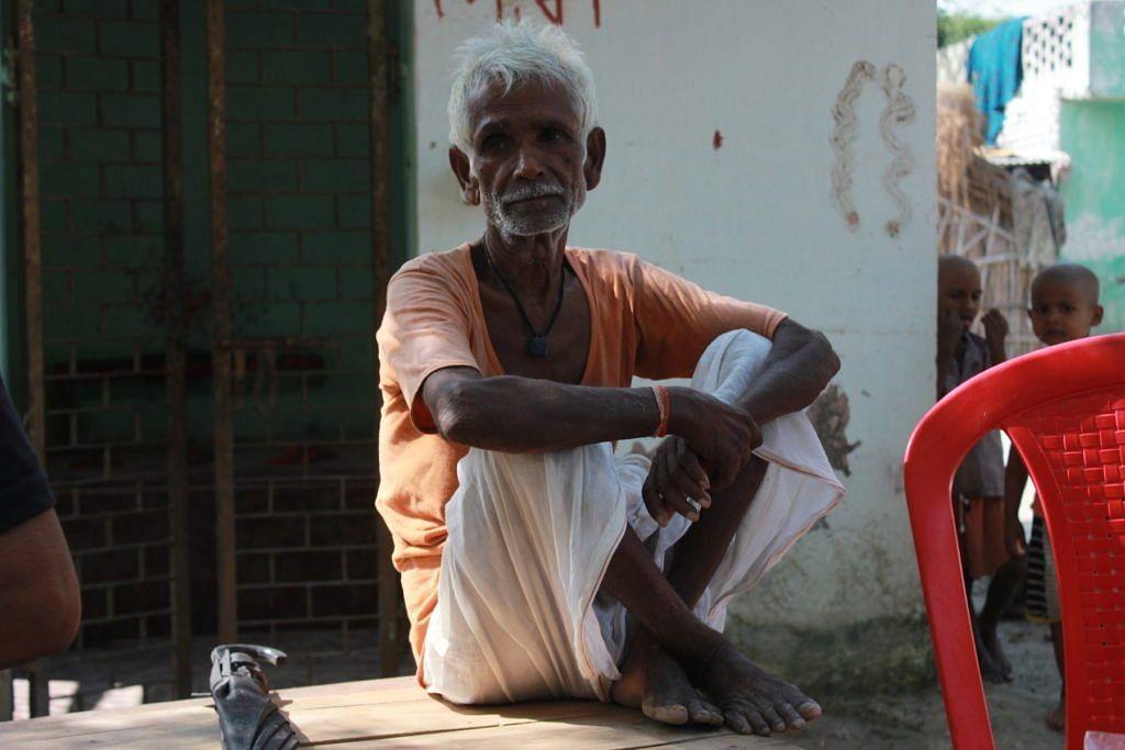 Ram Kishan Paswan