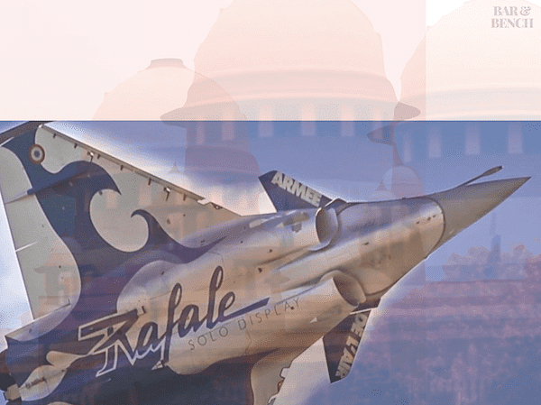 Rafale Review Petitions Day 2: Live Updates from the Supreme Court