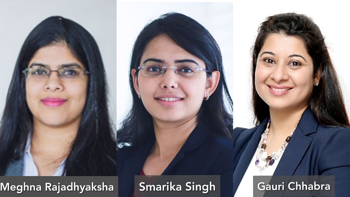 [Exclusive]: Women Rising – Shardul Amarchand Mangaldas makes 3 Partners