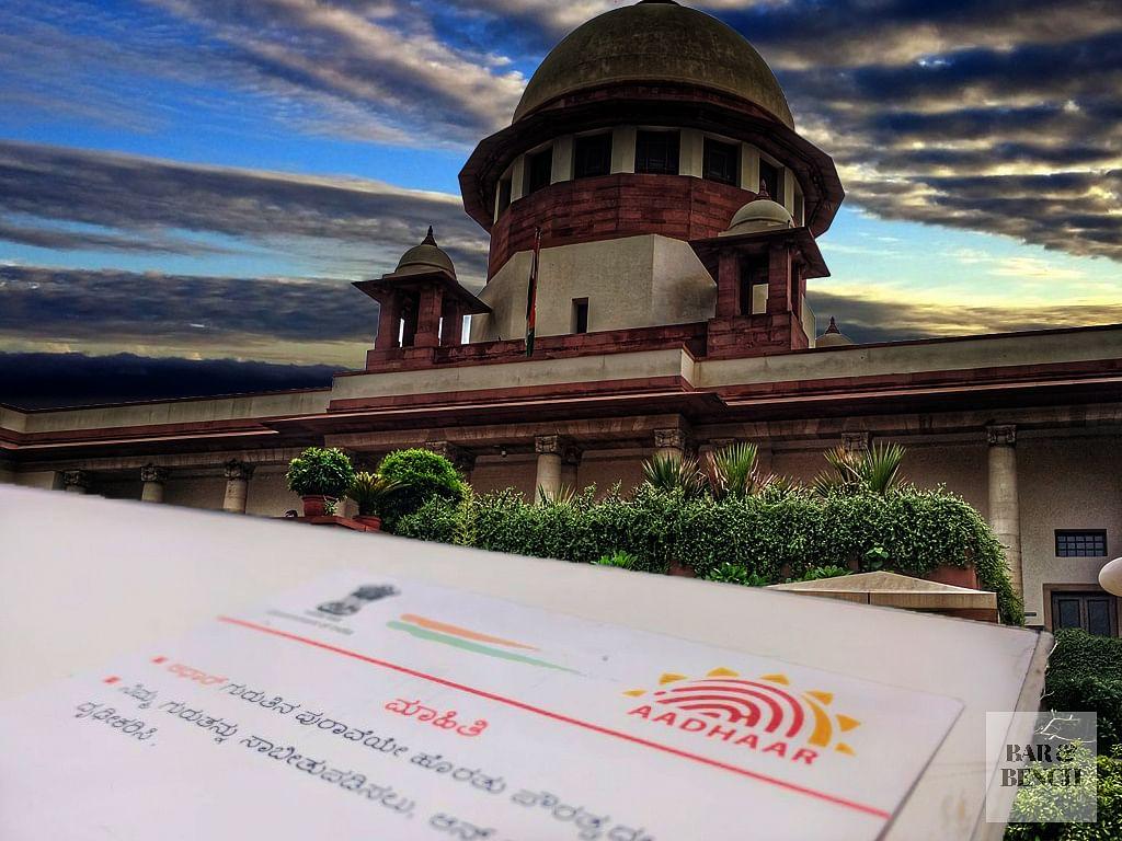 Aadhaar: March 31 deadline for linkage extended indefinitely [Read order]