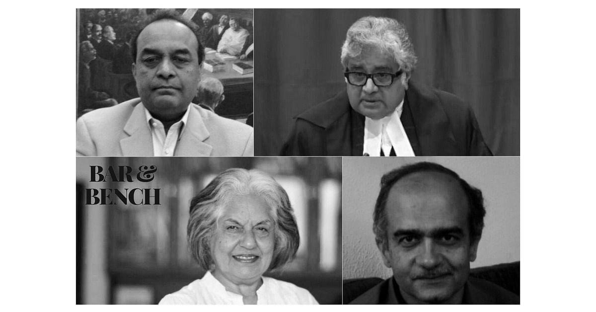 Judge Loya: These are crocodile tears for independence of judiciary, Mukul Rohatgi