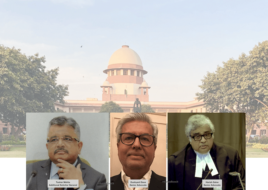 Judge Loya: Judges who have stood in the way have suffered, Dushyant Dave