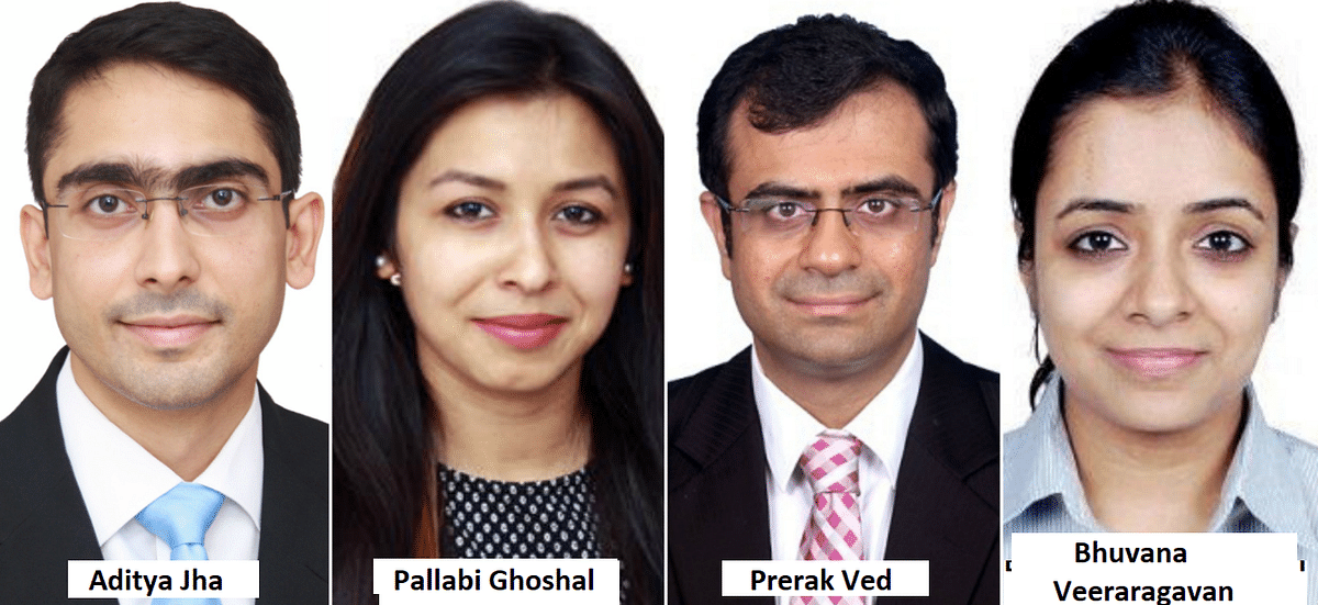 #Promotions: AZB makes 3 Partners in Mumbai, 1 in Bangalore