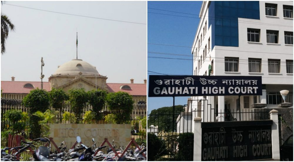 Collegium Resolutions: Five additional judges recommended to be made permanent