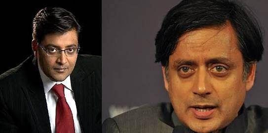 Tharoor v. Arnab: Cross Examination in Delhi HC to begin in May [Read Order]