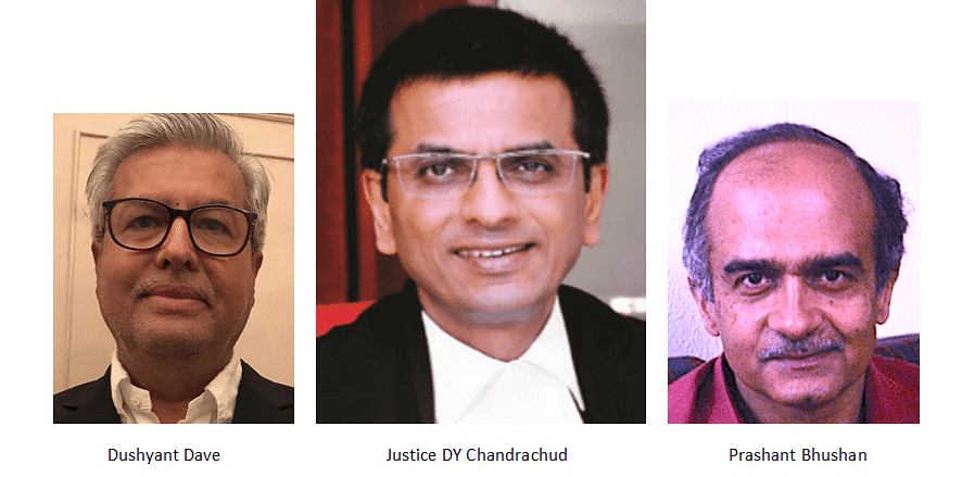 Judge Loya: Matter of great regret that judiciary was unwittingly drawn in, Dave