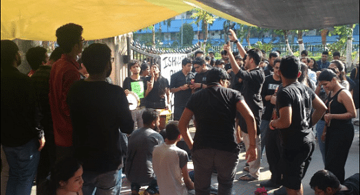 NUJS VC Ishwara Bhat resigns amidst student protests