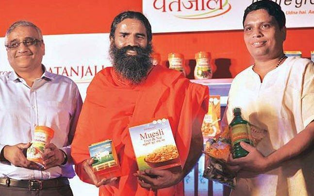 Delhi HC grants injunction to Baba Ramdev's Patanjali in infringement suit