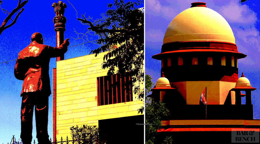 Economic Reservation challenge: Supreme Court reserves order on reference to Larger Bench