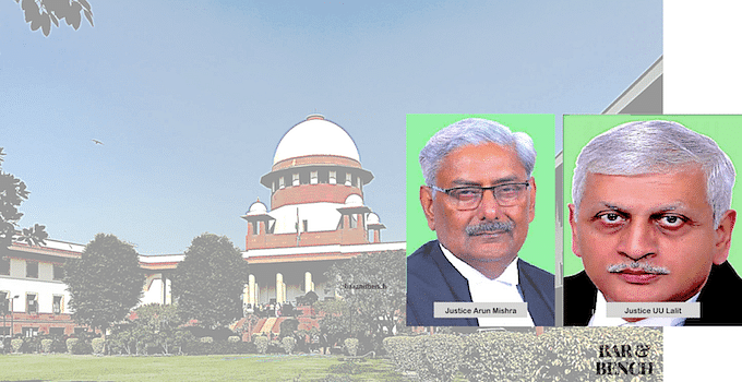 Supreme Court stays Kerala Professional Colleges Ordinance [Read order]