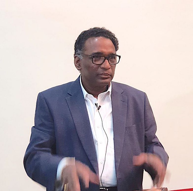 Supreme Court's 'dissenting voice' Justice Chelameswar retires today