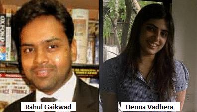 Gravitas Legal promotes Rahul Gaikwad to salaried partnership