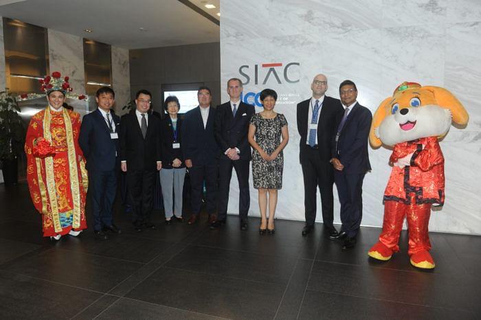 ICC case management team begins operations in Singapore