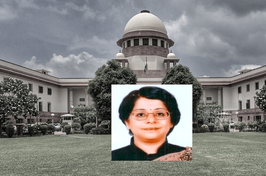 It is Official: Indu Malhotra appointed SC Judge [Read Notification]