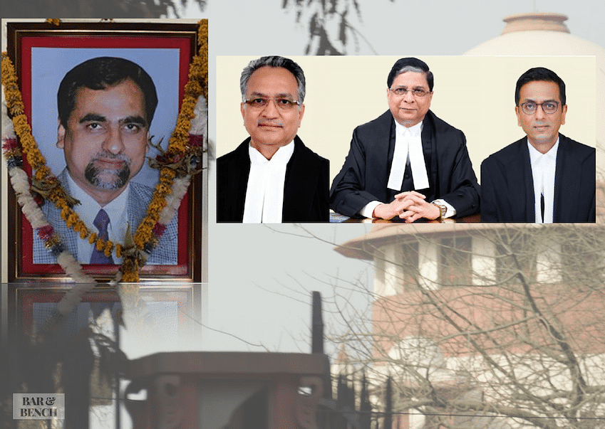Breaking: Supreme Court dismisses Review Petition in Judge Loya case [Read Order]