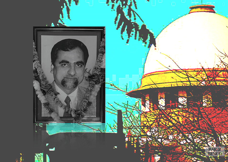 Breaking: Bombay Lawyers Association files review petition in Judge Loya case