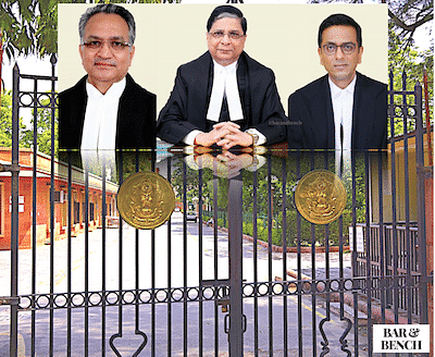 Breaking: Supreme Court dismisses pleas for independent probe into Judge Loya death [Read judgment]